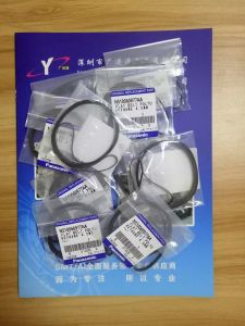 SMT Accessories Panasonic Theata Belt-H13 Flat Belt N510021326AA pictures & photos