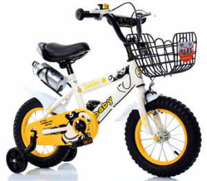 Wholesale Carbon Kids Baby Children Bicycle (ly-a-59) pictures & photos