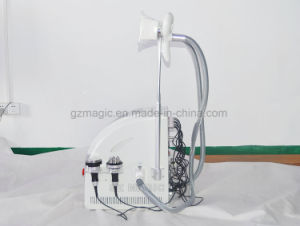 S15 Portable Cold Body Sculpting Liposuction Cool Tech Cryo Fat Freeing Machine pictures & photos