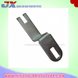 Customized High Quality Metal Stamping Parts From Dongguan Factory