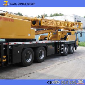 Crane Truck for Construction Crane pictures & photos