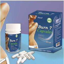 Wholesale Herbal Burn 7 Weight Loss Pills