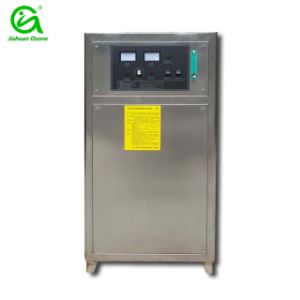 30g Ozone Generator with Oxygen Concentrator for Drinking Water Treatment pictures & photos
