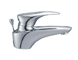 Comtemporary Single Lever Bathroom Basin Faucet /Tap (CAG40251) pictures & photos