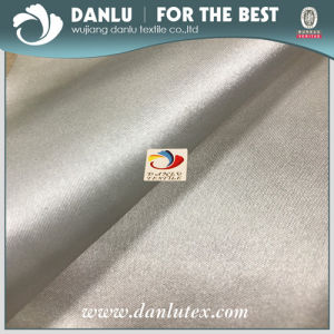 Satin Fabric for Dress, Scarf pictures & photos