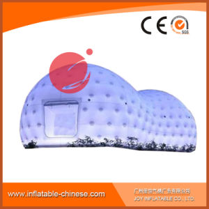 Igloo Inflatable Tent Tent1-114 pictures & photos