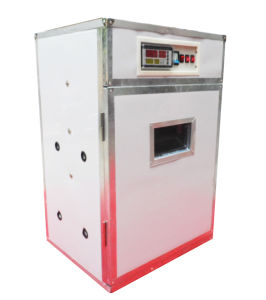 Bangzhen Brand Farming Small Automatic Egg Incubator with Ce Approved pictures & photos