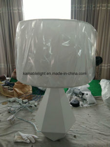 Decorative Modern Hotel Table Lamp (KAT6113) pictures & photos