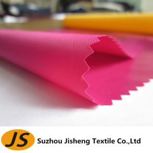 70d 260t Waterproof Full Dull Nylon Twill Garment Fabric pictures & photos