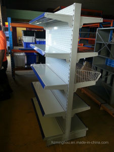 Wholesale Supermarket Rack Store Display Storage Shelf pictures & photos