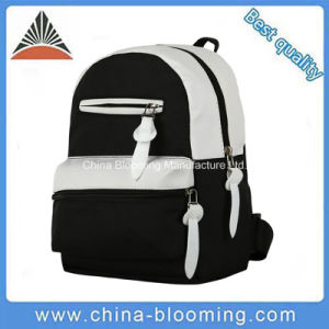 Ladies Small Rucksack Shoulder School Student Backpack Bag pictures & photos