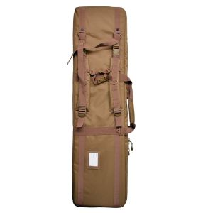Outdoors Tactical Gun Shooting Bag with Built in Shooting Mat and Backpack Straps pictures & photos