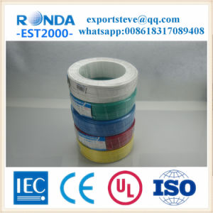 HAR 450/750V H07V-K PVC Insulated Flexible Electric Wire pictures & photos