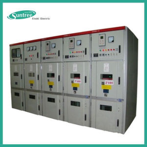 SXGN2-10 Box Type Fixed Meta-Enclosed Switchgear pictures & photos