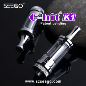 Popular G-Hit K1 Vape UK with Fashion Design pictures & photos