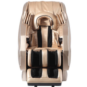 Luxury Zero Gravity Massage Chair Rt-A10 pictures & photos