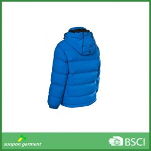 Excellent Quality Low Price Comfortable Padded Kids Jacket pictures & photos