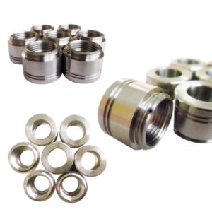 CNC Auto Metal Machined Part Brass/Copper Machining Parts for Cars, Engines, Motorcycles (Anodizing, Electroplating, Polishing, Powder Coating, Blacken, Harden) pictures & photos