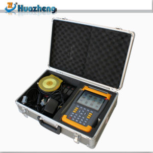 Low Cost Digital Portable 3 Phase Harmonic Power Quality Analyzer pictures & photos