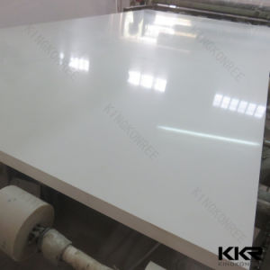 Engineered Quartz Stone Tile Quartz Stone pictures & photos