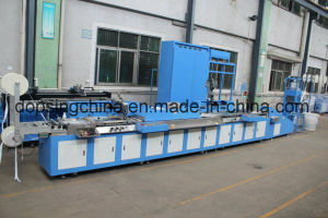 New Type Apparel Label Automatic Screen Printing Machine pictures & photos