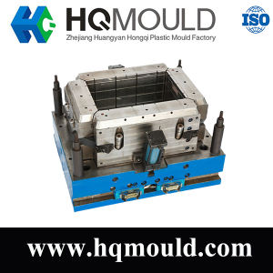 Plastic Injection Crate Mould Fruit Crate Mould pictures & photos