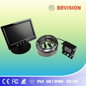 "7"" Color LCD Monitor System with Afford Price pictures & photos"