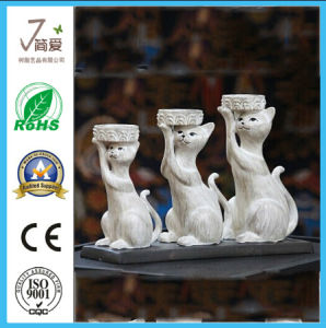 Resin Cap Display Holder Home Decoration (JN138A) pictures & photos