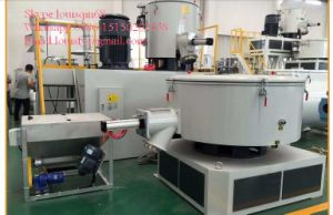Hot Selling PVC Mixing Machine pictures & photos