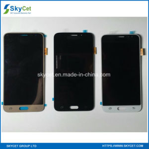 Cell Phone Parts Phone LCD for Samsung Galaxy J3 J320 LCD Display pictures & photos