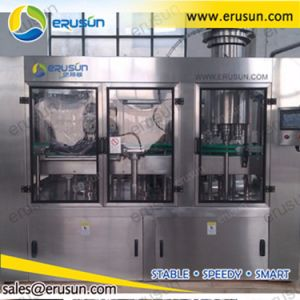 6000bph 750ml Glass Bottle Beverage Filling Machine pictures & photos