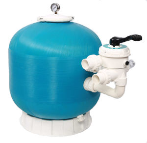 FL Wholesale Water Well Fiberglass Pool Filter pictures & photos