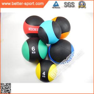 1kg, 2kg, 3kg, 4kg...Sports Gym Medicine Ball pictures & photos