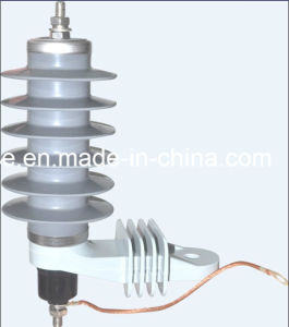 High Voltage Polymeric Housed Metal-Oxide Surge Arrester pictures & photos