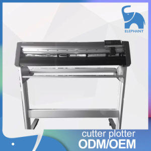 Alibaba China Hot Selling Graphtec Cutting Vinyl Cutter Plotter Machine pictures & photos