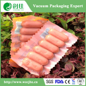 PA/PE High Barrier 11 Layre 7 Layer Casting Film pictures & photos