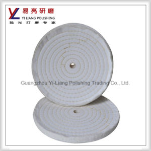 10inch Knife Full Disk Combed Grinding Wheel pictures & photos