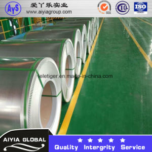 Hot DIP Galvanized Steel Used for Steel Pole pictures & photos