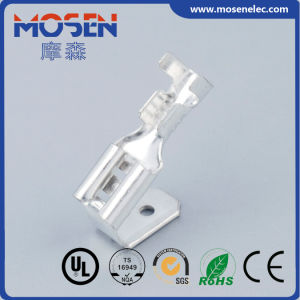 Female Terminal Lugs DJ6212-4.8b Wire Connector pictures & photos