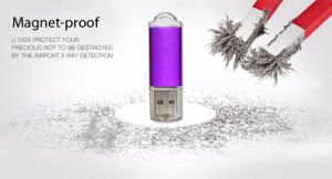 Free Customize Logo High-Speed USB 3.0 Flash Drive pictures & photos