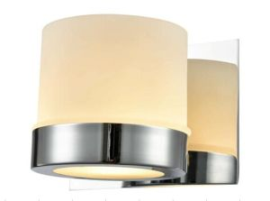 Modern Simplise Glass Wall Lamp, bathroom Light pictures & photos