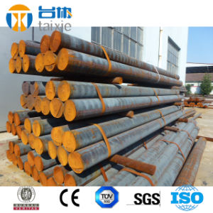 Manufactury Silicon Steel Ductile Cast Iron Rods Qt600-3 Qt700-2 Qt500-7 pictures & photos