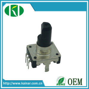 E12-1A 360 Degrees Rotary Encoder 3 Pins Without Switch pictures & photos