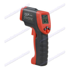 Digital Infrared Thermometer Wt300, Wt550 pictures & photos