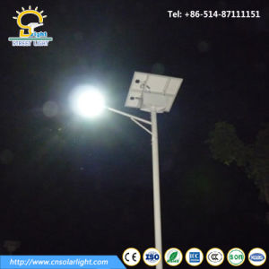 Ce RoHS Soncap Certified 60W LED Lighting with Solar pictures & photos