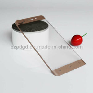 3D 9h Curved Edge Tempered Glass Screen Protector Film for Vivo Xplay5 Touch Screen Guard Protectors pictures & photos