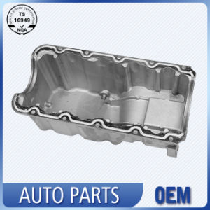 Engine Part Oil Pan, Car Engine Parts pictures & photos