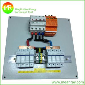 Convergence Box for Wide Voltage Range System Combiner Box pictures & photos