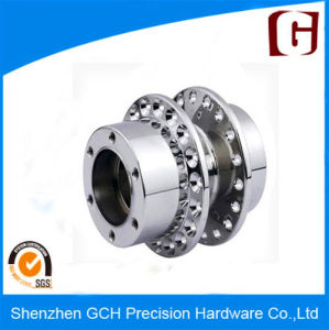 Custom Made CNC Machined Truck Wheel Truck Parts