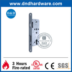 Stainless Steel Door Hardware Handle Lock with UL Listed (DDML010) pictures & photos